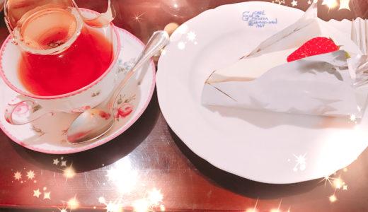ケーキの王様